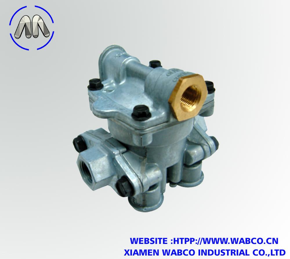 Aftermarket Sealco 110191 Spring Brake Control Valv