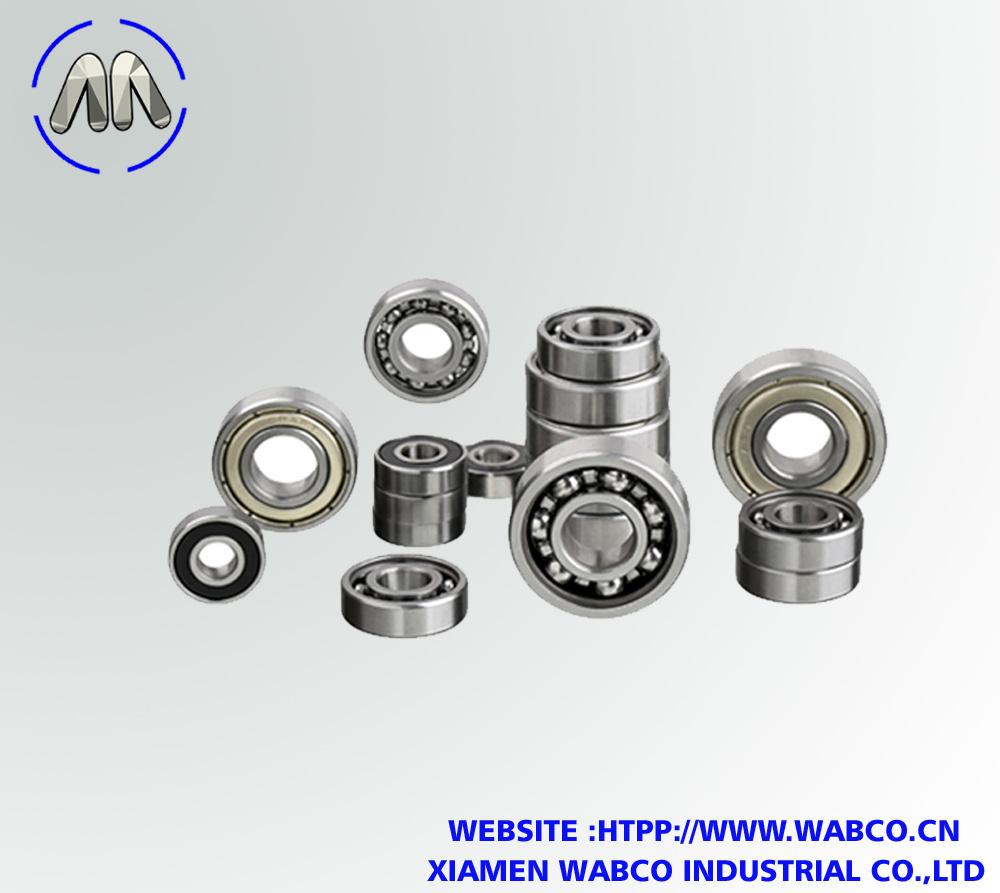 Small and Miniature Ball Bearings