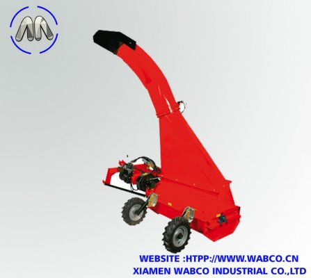 Grass Chopper - Forage Harvester