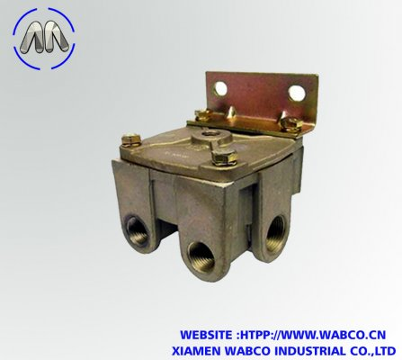 Reaplace Bendix R12 Relay Valve – 1/2 inch Delive