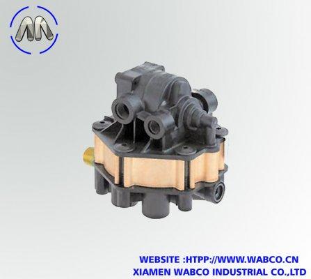 Haldex KN28600 FF-2 Full Function Valve – 3/4″ Reservoir Port