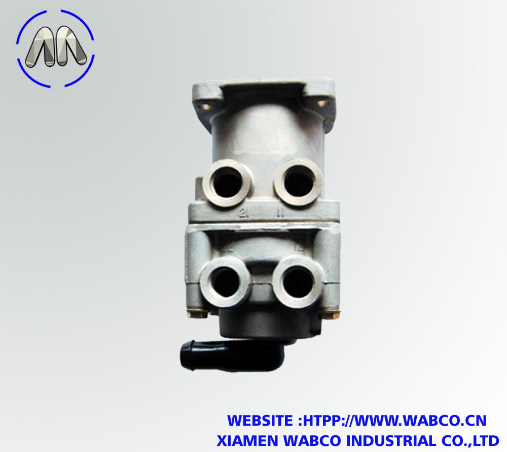 Wabco Foot Brake Valve 4613150080