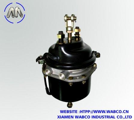 M250780 Type  24 / 24  Service  Brake  Chamber