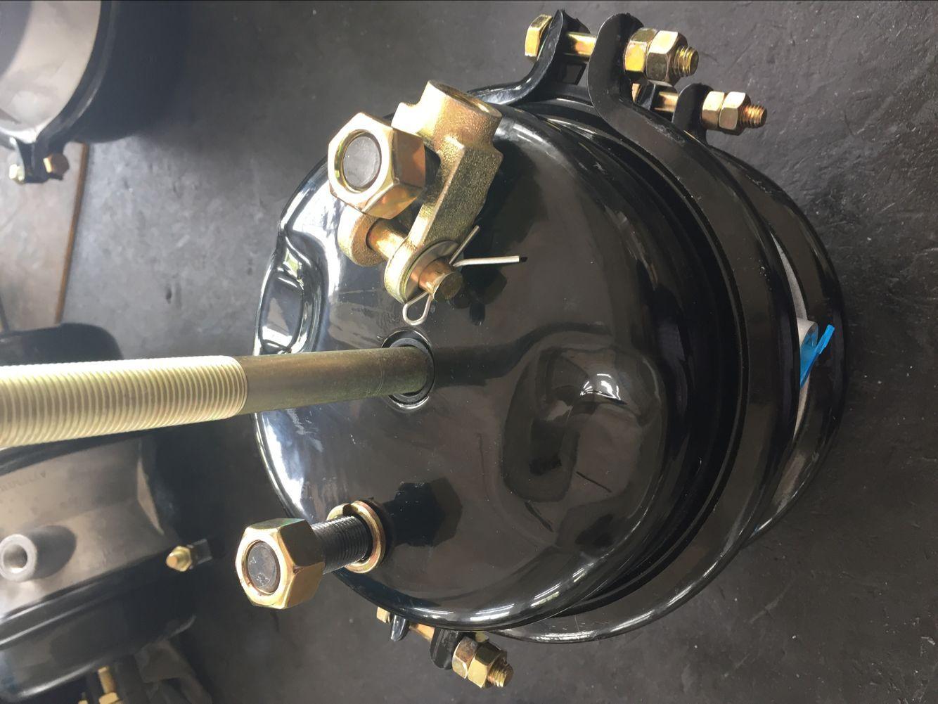 30 30 Long Stroke Spring Brake Chamber