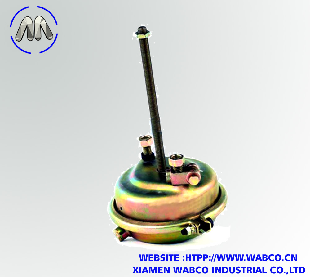 Type 30 Single Room Brake Chamber