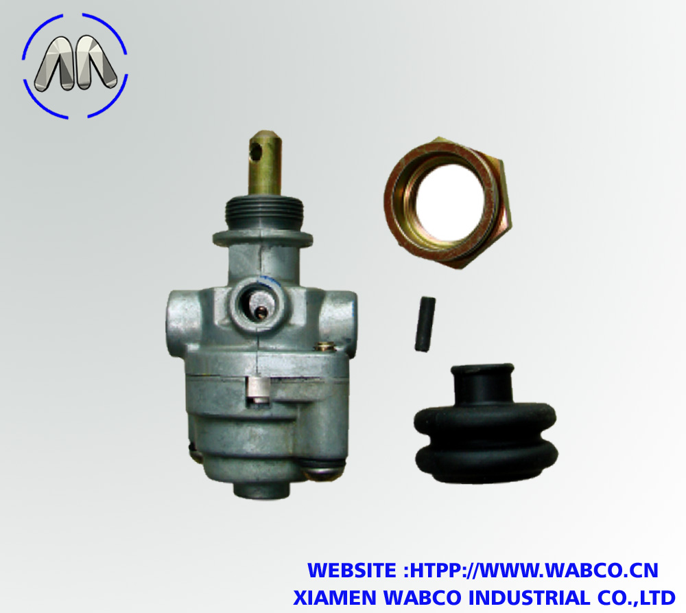 Aftermarket PP-5 Push Pull Valve - Replacement Bend