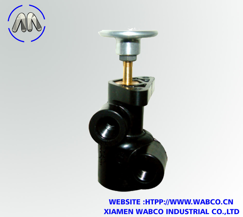 Aftermarket Haldex KN20033 Push-Pull Valve