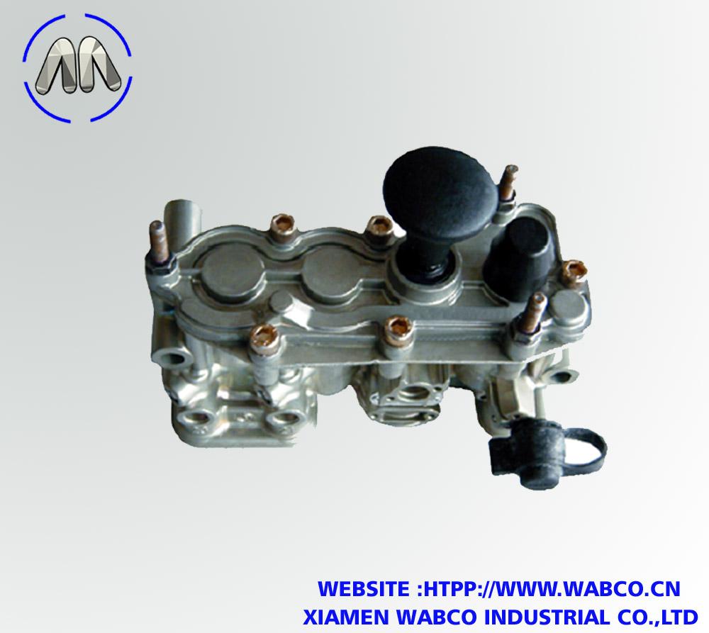 Wabco Lift Axle Control Valve 4630840000