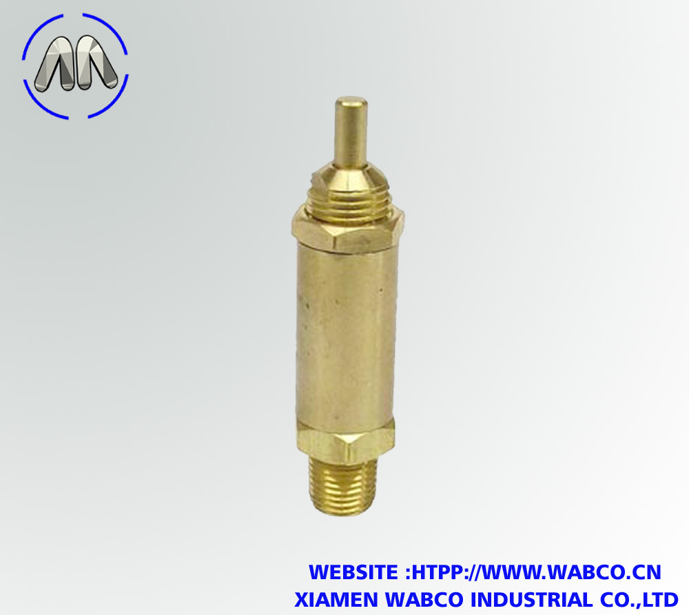 Aftermarket ST-3 Safety Valve - Replacement Bendix