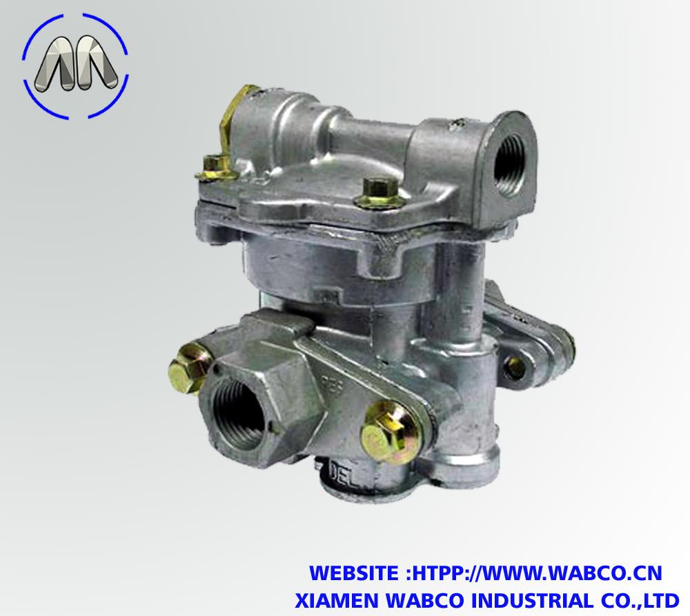 Aftermarket Sealco 110170 Spring Brake Control Valv