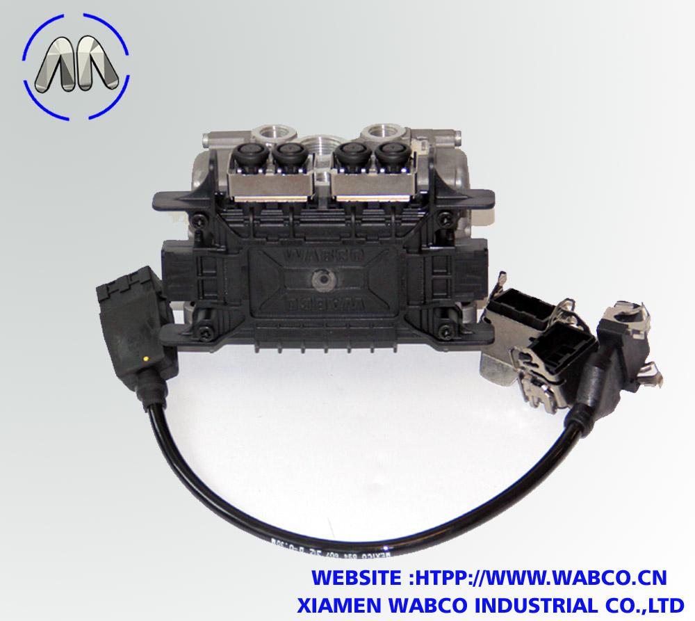 Meritor Wabco S4005001020 Trailer TCS 2/ECU ABS Rel