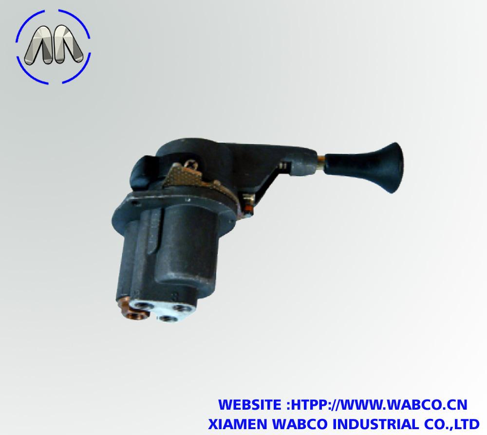 Wabco Park Brake Valve Hand Grip 961 702 004 0