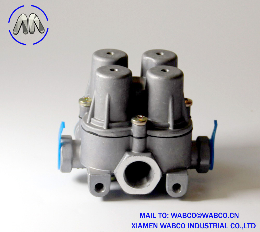 AE4158 Iveco Multi Circuit Protection Valve