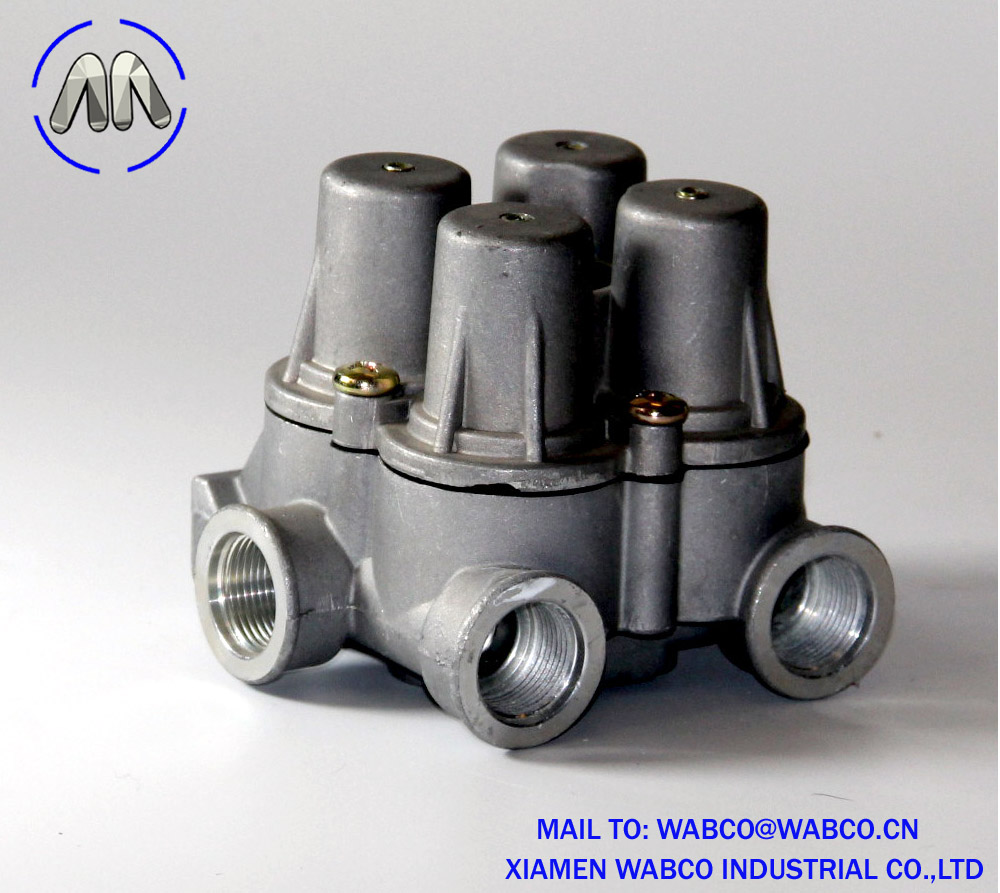 AE4404 Multi Circuit Protection Valve