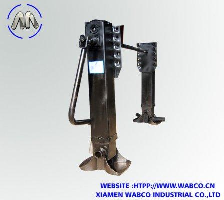 Aftermarket Jost Telescopic landing gear – A400 S