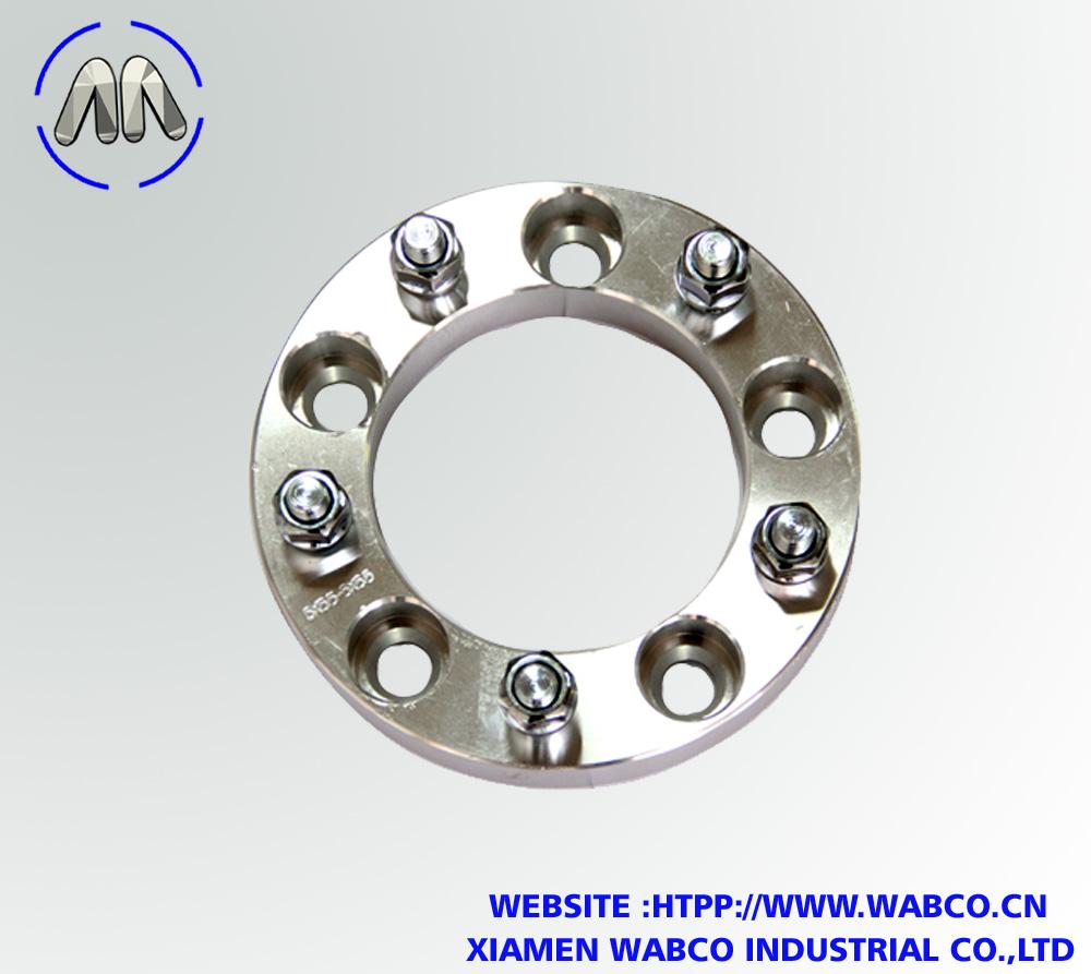 5×5.5 Wheel Adapters 5 Lug 1/2″ Studs