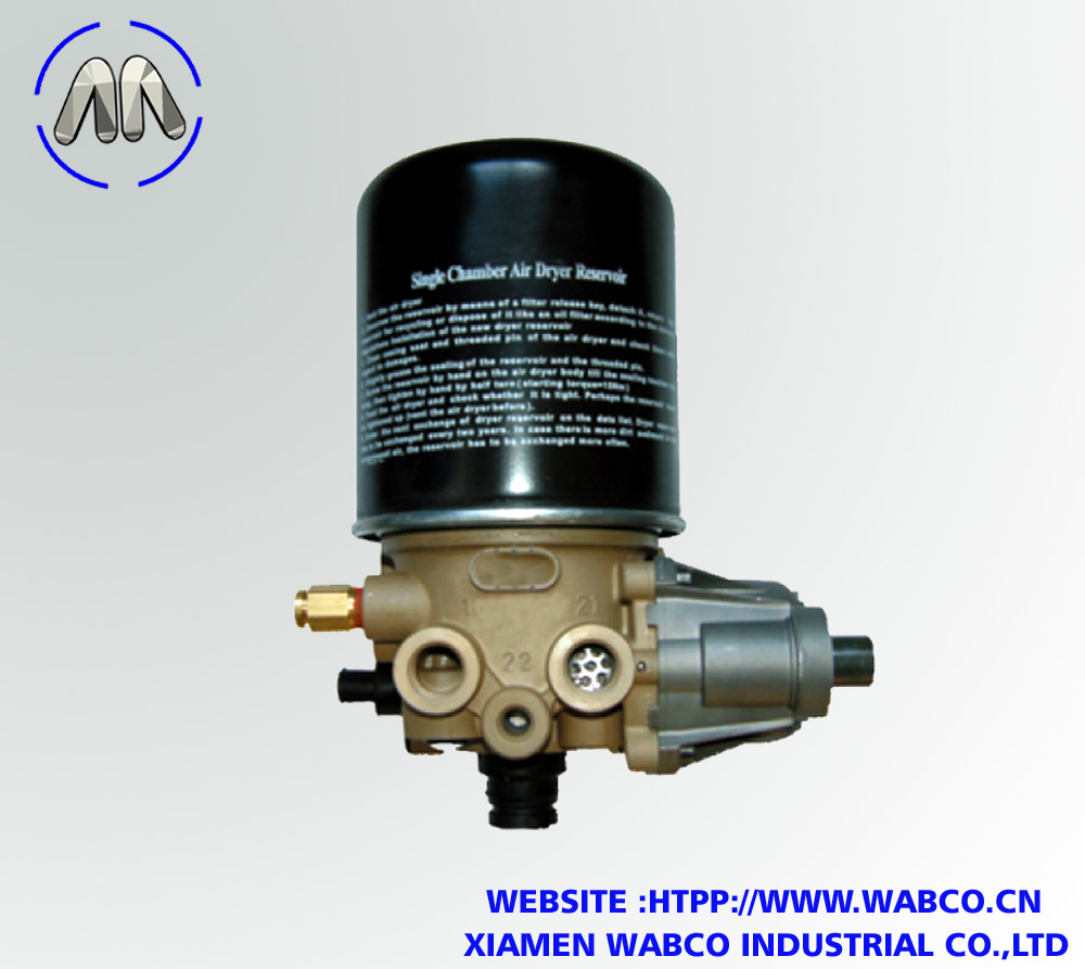 Meritor WABCO R955205 1200 System Saver Air Dryer