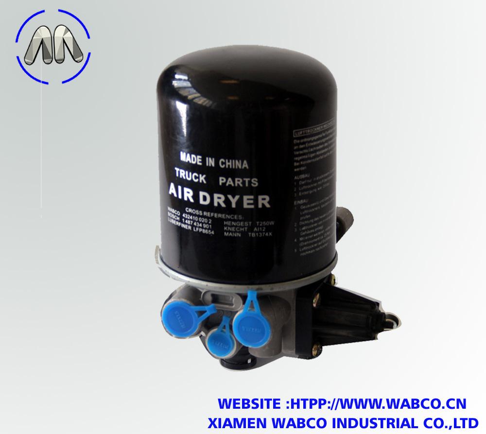 Wabco 4324101020 System Saver Air Dryer