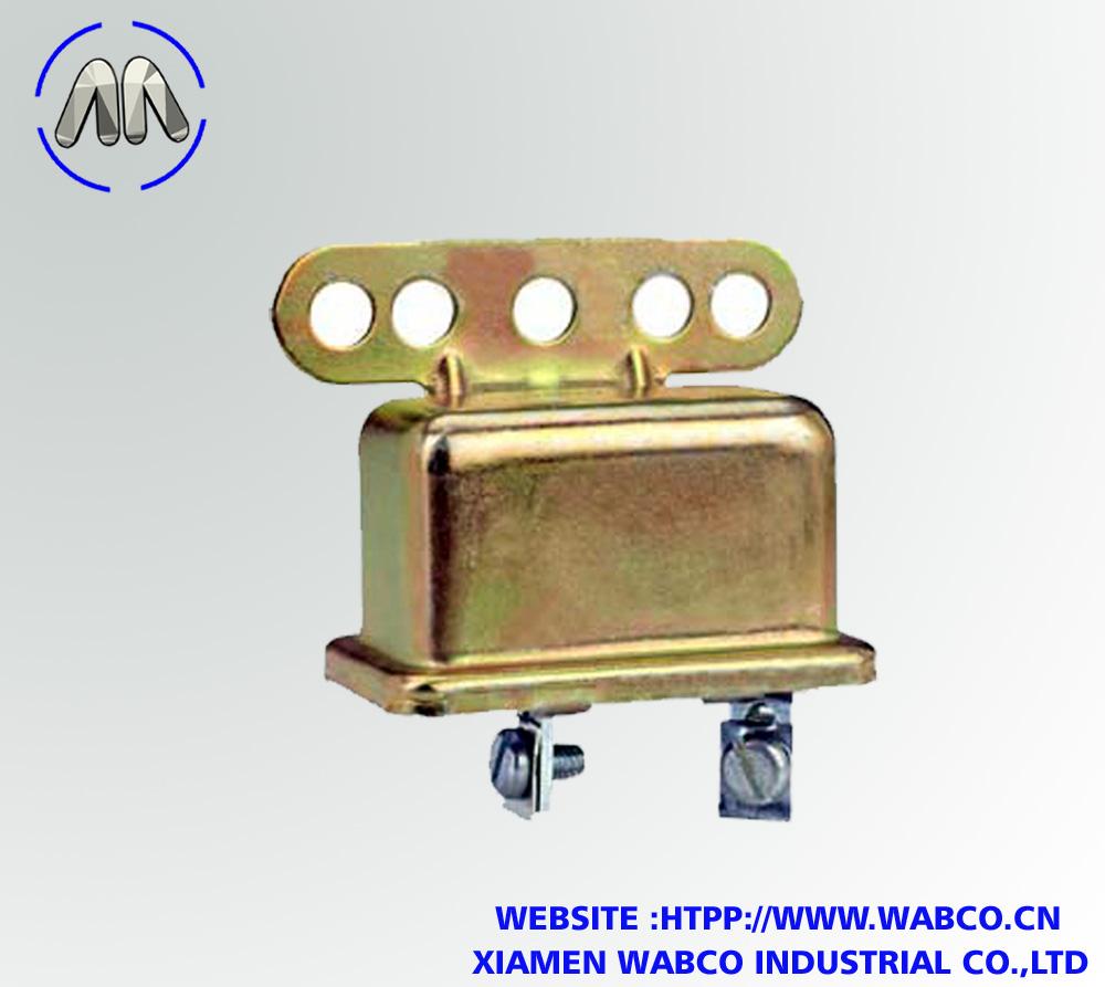 Low or Low Air Vacuum Warning Buzzer