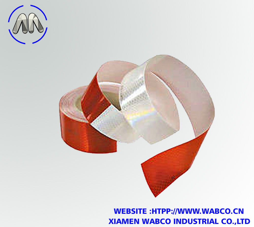 DOT-C2 V82 Truck and Trailer Conspicuity Tape