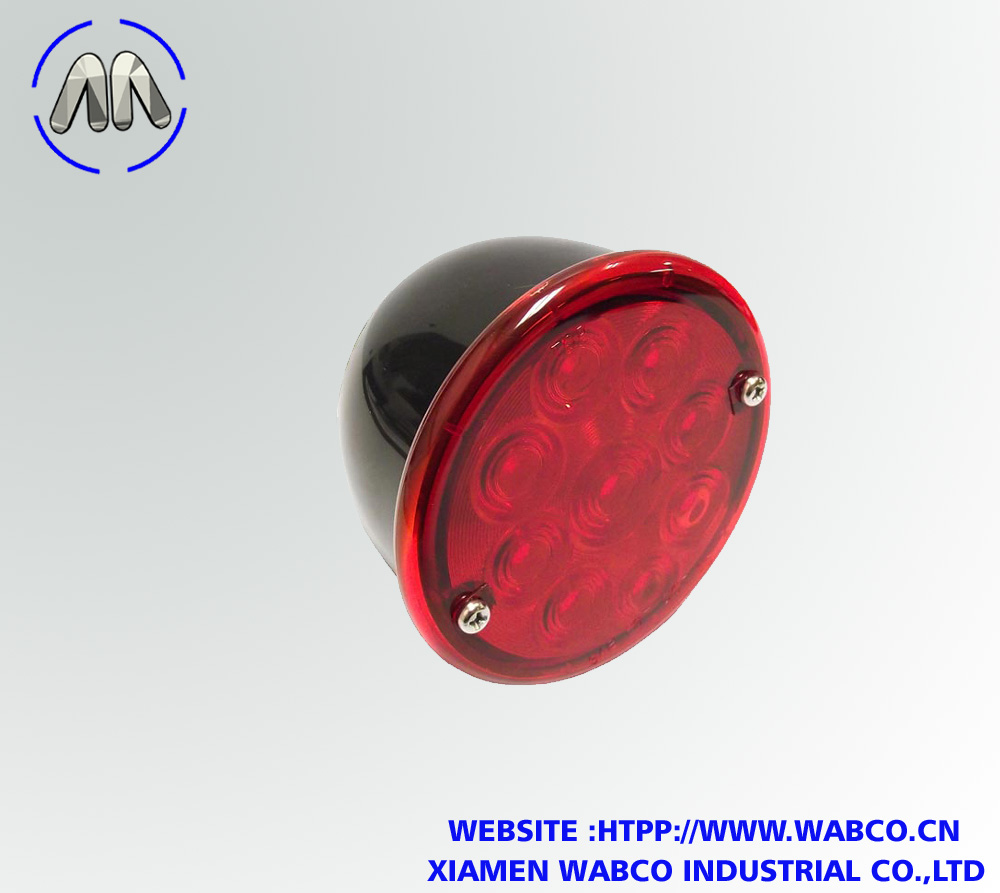 Stud-Mounted LED Stop Tail Turn Light