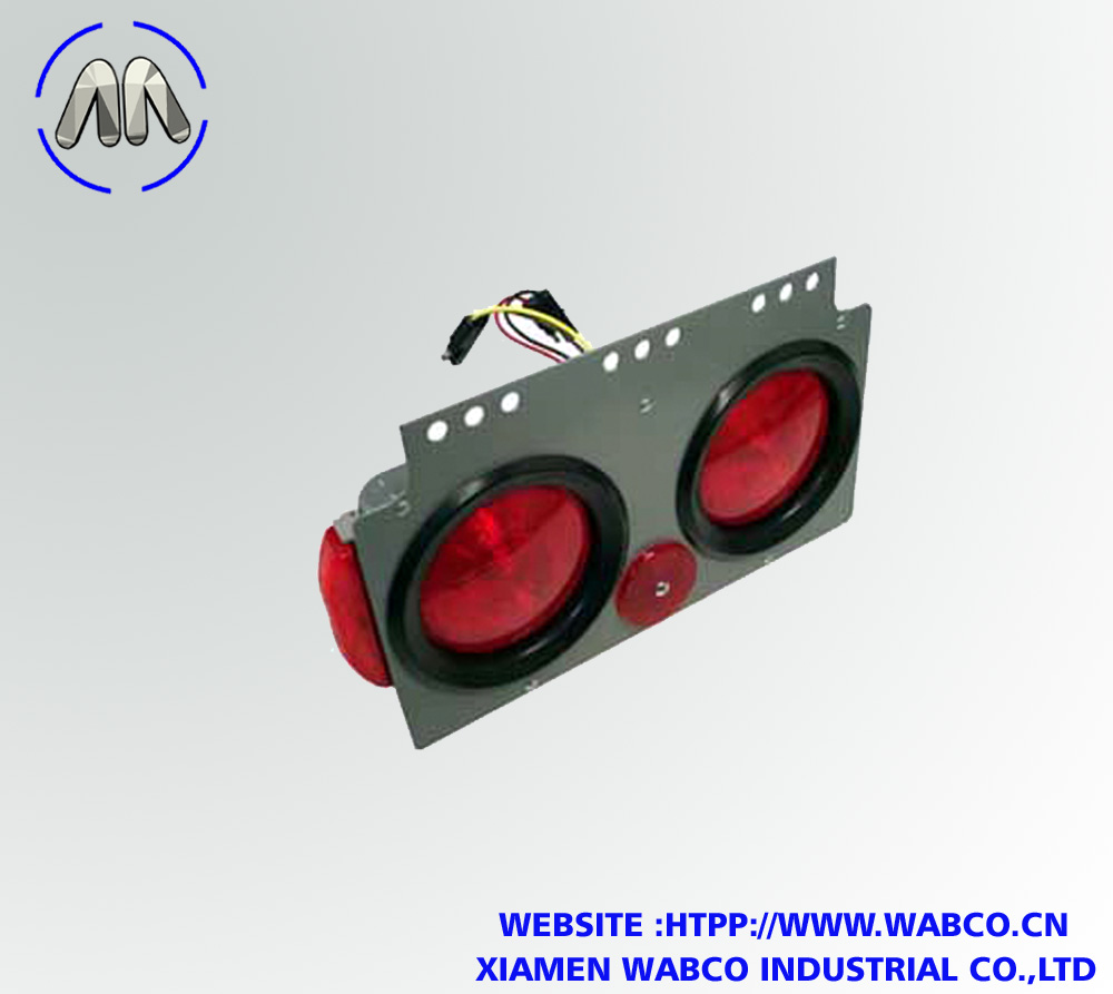 Truck-Lite Left Side Stop/Turn/Tail Module with Sid