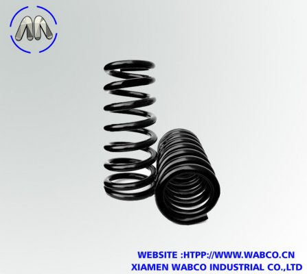 Chevy/GMC Super Duty Front Coil Springs