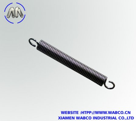 Continuous Coil Ramp Assist Spring – Right Hand