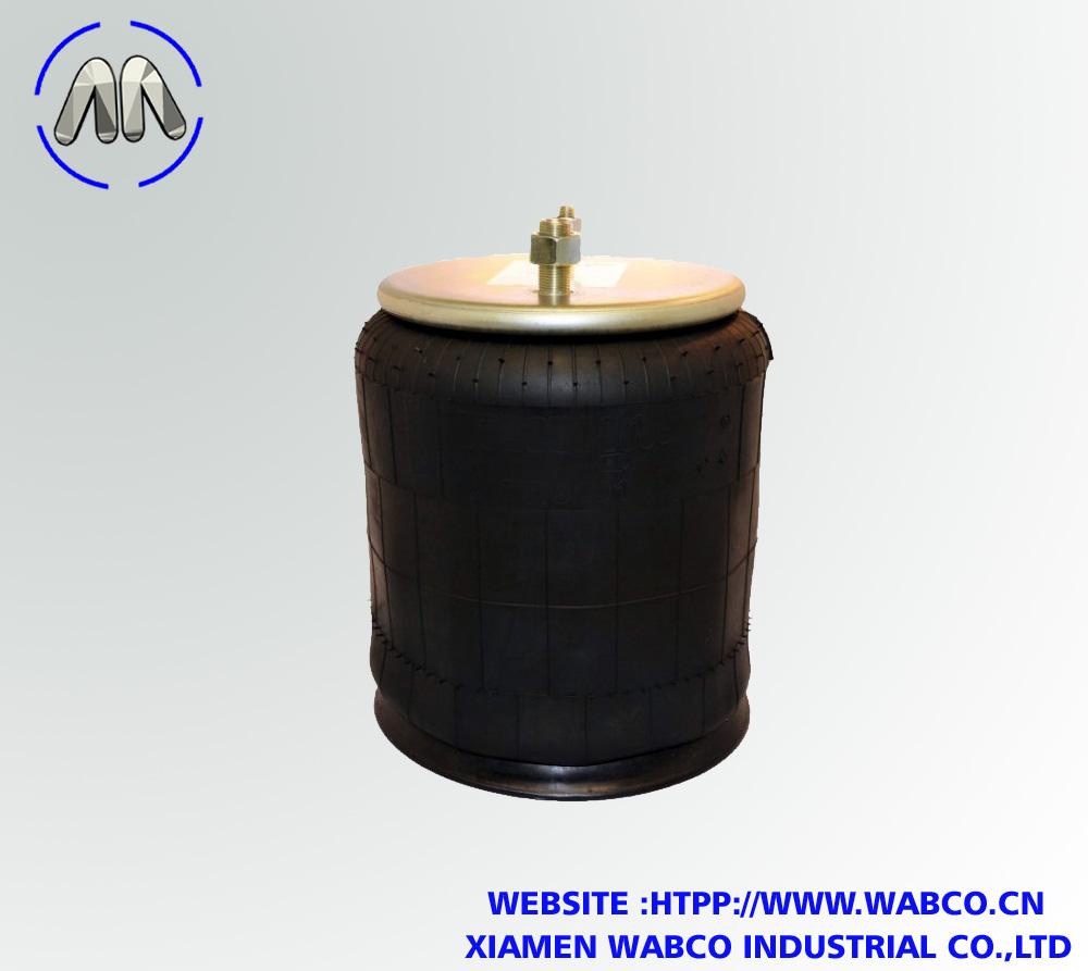Torque Rolling Lobe Air Spring WB9101