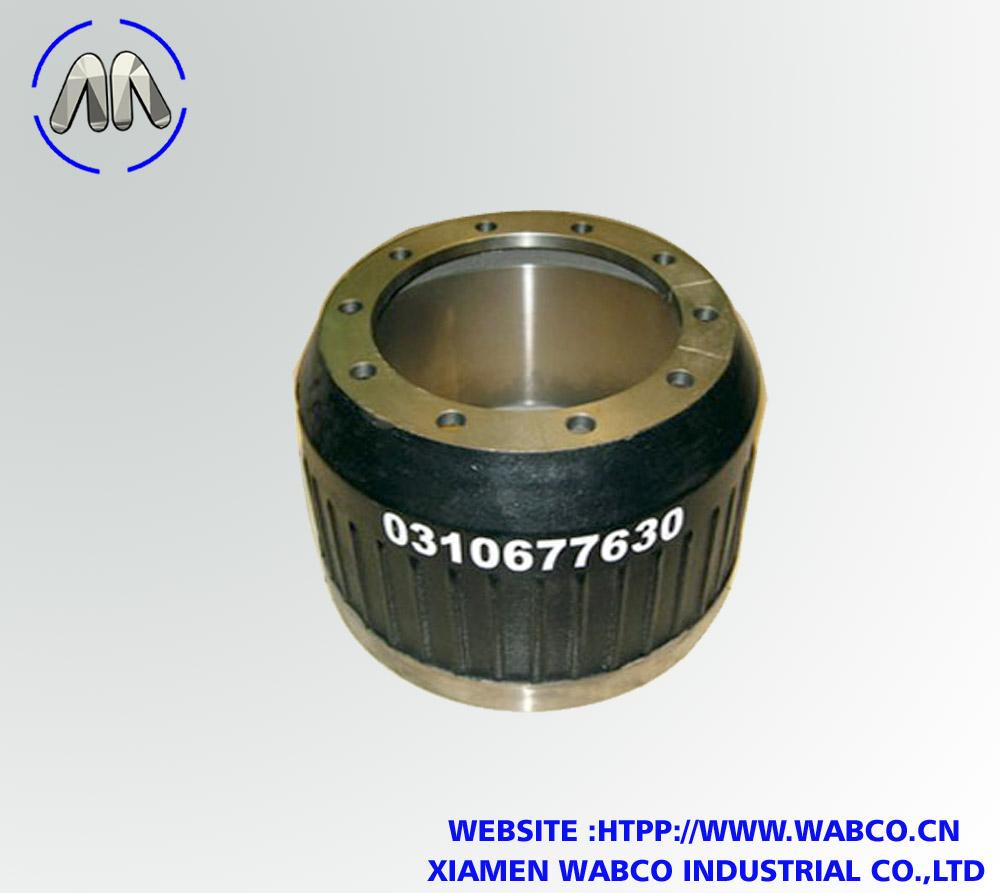 0310677630 Brake Drum