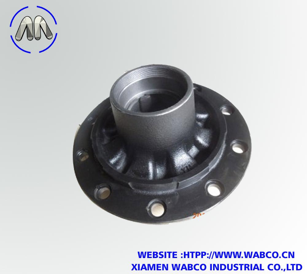 Brake Hub for Axle Brake