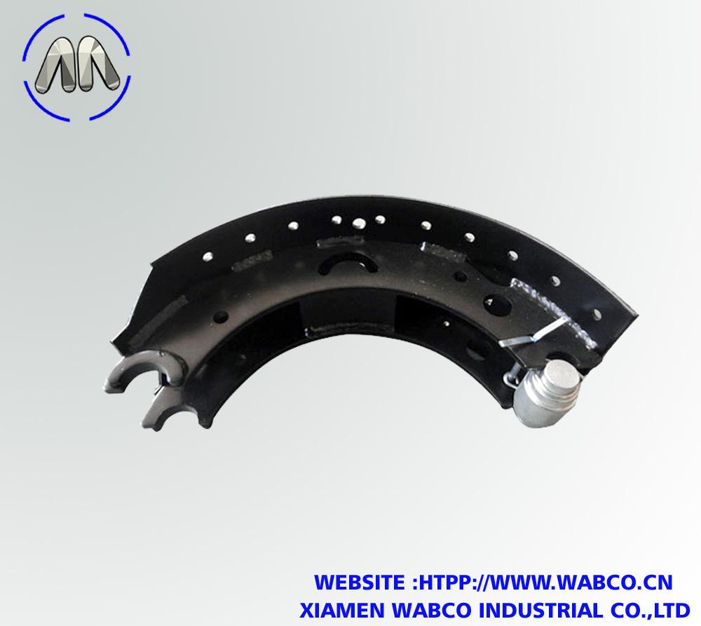 Brake Shoe Axle Repair Kit