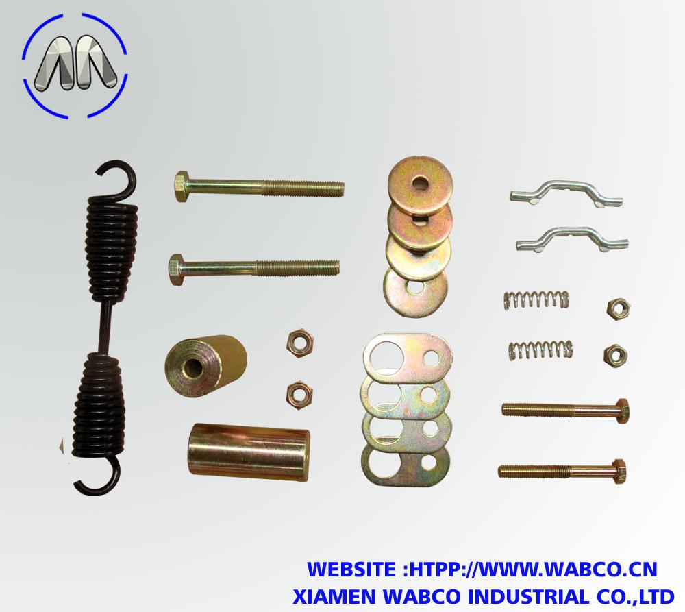Trailer Brake Shoes Axle Repair Kit 4515QE